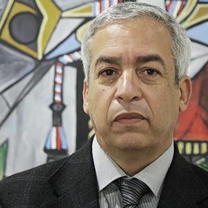 Abdelmajid ELAMINE